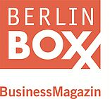 BERLINboxx Businessmagazin