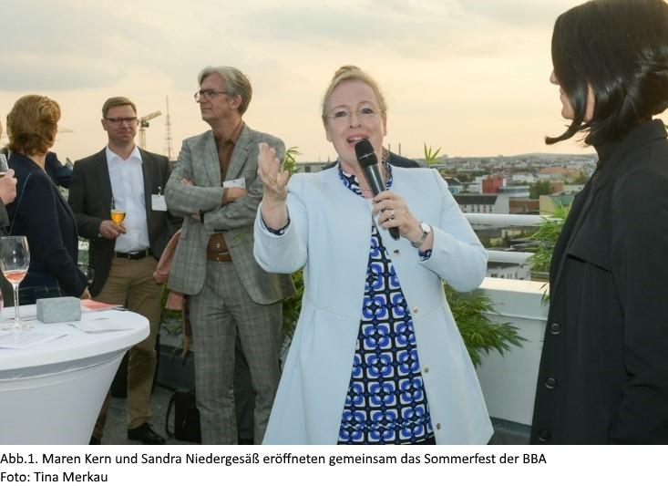 Bba Akademie Der Immobilienwirtschaft E V Berlin Archiv Pressemitteilungen